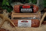Summer Sausage by the chub